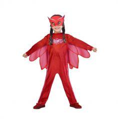 Pyjamasque Bibou - Taille au choix
