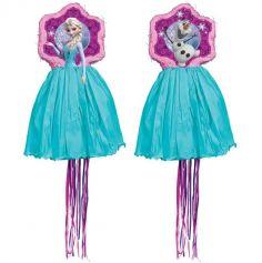 Piñata Elsa et Olaf - La Reine des Neiges