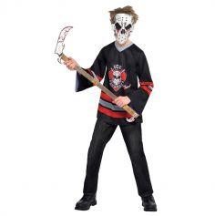 "Déguisement ""Hockeyeur assassin"""