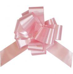 Noeud Automatique Polypro Rose Pâle