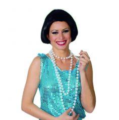 Accessoire de Déguisement Collier de Perles
