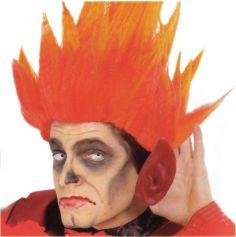 Accessoire Halloween Oreilles de Diable
