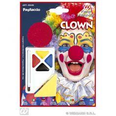 Accessoire Set Clown
