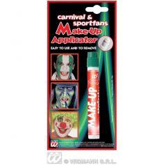 Stick Maquillage Vert