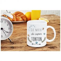 Mug du super Tonton