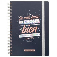 agenda-scolaire-mr-wonderful | jourdefete.com