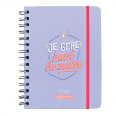 agenda-rentree-planning-mr-wonderful | Jourdefete.com