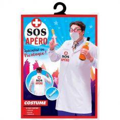 déguisement SOS apéro pour homme | jourdefete.com