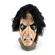 Masque Alice Cooper