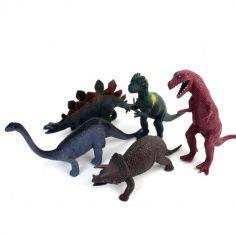 Joujou Dinosaure - 19/26 cm - Modèle Aléatoire