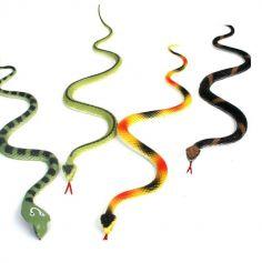 Joujou - Serpent de 34 cm - Modèle Aléatoire