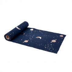 chemin-table-constellation-astronaute | jourdefete.com