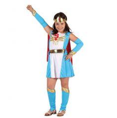 Déguisement Super Héroïne Volante Fille