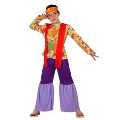 Costume Hippie Garçon