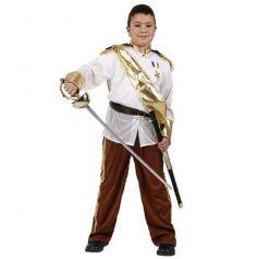 déguisement napoleon enfant