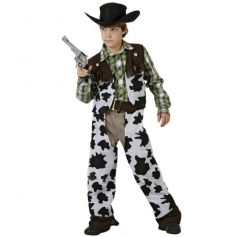 Déguisement Cow-boy Ajustable