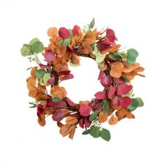 couronne-feuilles-automne-60-cm | jourdefete.com