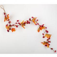 guirlande-automne-fleurs-sechees | jourdefete.com