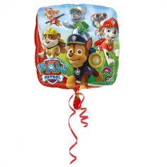 Ballon Hélium Pat' Patrouille