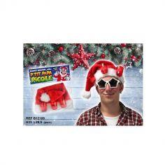 Bonnet de Noël - Shooter