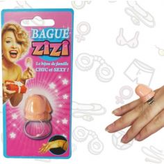 Bague Zizi