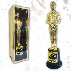 Trophée de Star - La star des 40 ans