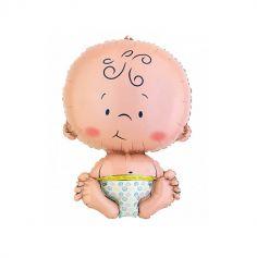 ballon-hélium-bébé | jourdefete.com