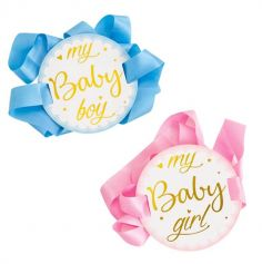 baby-shower-party-fete | jourdefete.com
