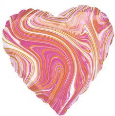 ballon-coeur-marbre | jourdefete.com