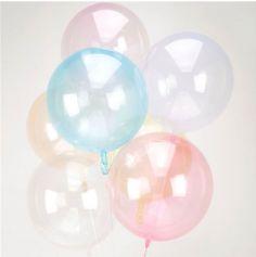 ballon-transparent-confettis-helium | jourdefete,com