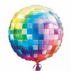 Ballon Hélium - Disco fever