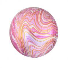 balllon-orbz-marbre-decoration | jourdefete.com