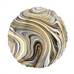 ballon-marbre-rond | jourdefete.com