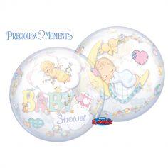 "Ballon Hélium ""Baby Shower"" - 56cm"
