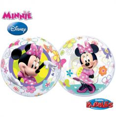 "Ballon hélium ""Minnie"" Disney®"
