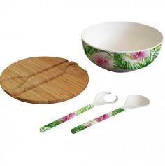 vaisselle-ecologique-bambou-environnement-exotique | jourdefete.com