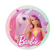 disque azyme barbie   jourdefete.com