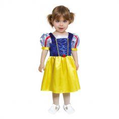 déguisement de blanche neige pour bébé | jourdefete.com
