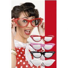 maxi lunettes de secrétaire