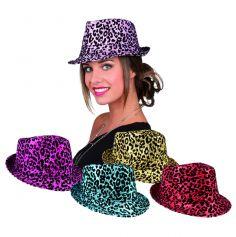 Borsalino Popstar Safari - Coloris au Choix