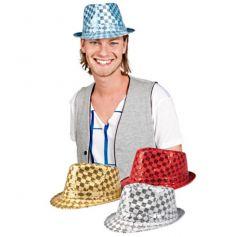 Chapeau borsalino dance fashion
