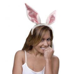 Serre tête de bunny