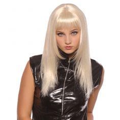 Perruque Spicy Blonde