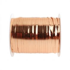 bolduc-rose-gold-brillant-bobine|jourdefete.com