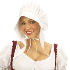 Bonnet Serveuse de Brasserie Bavaroise - Taille unique