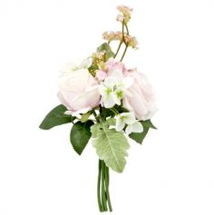 bouquet-roses-hortensias-decoration | jourdefete.com