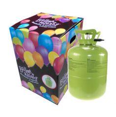 Bouteille / Station de Gonflage Hélium pour Ballons