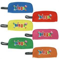 Trousse Bingo - Coloris au choix
