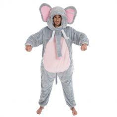 Costume Big Eléphant