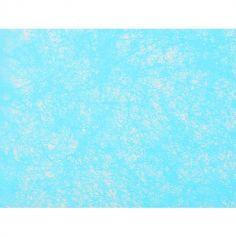 Ruban Déco Romance 10 cm x 10 M - Turquoise